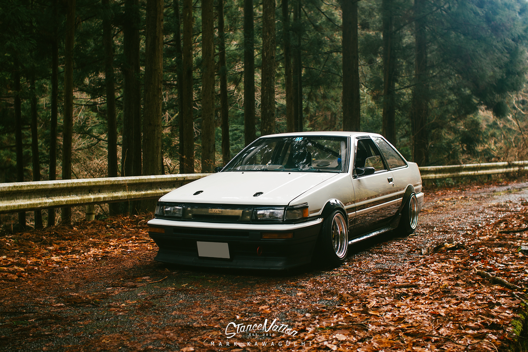 Toyota Ae86 Drift The Living Legend // S...