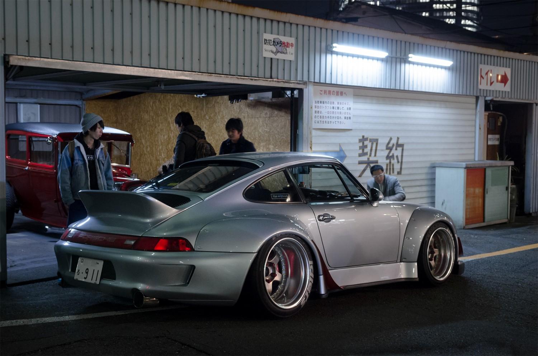 Any Rwb Porsche Fans Here Stancenation Form Gt Function