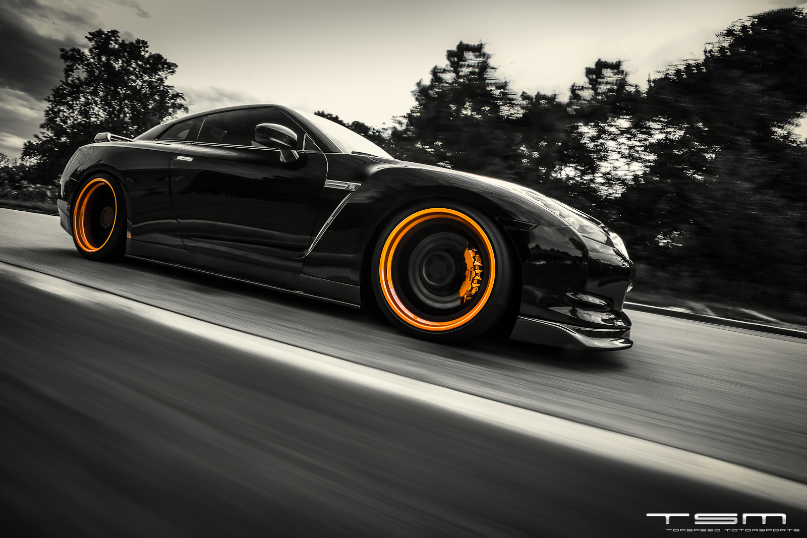 Pretty Sick GTR pushing over 1200WHP! | StanceNation ...