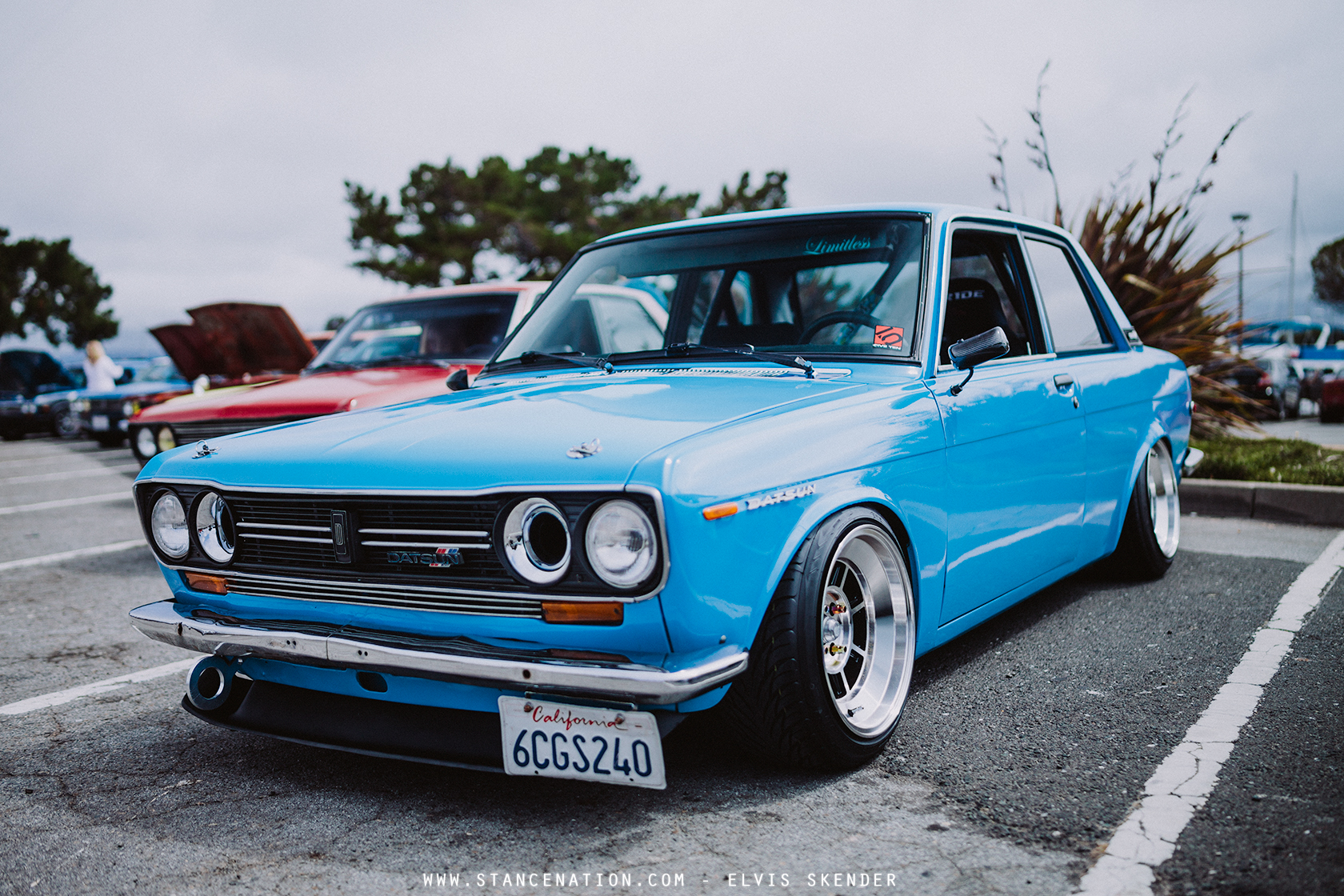 any 510 fans here stancenation form function