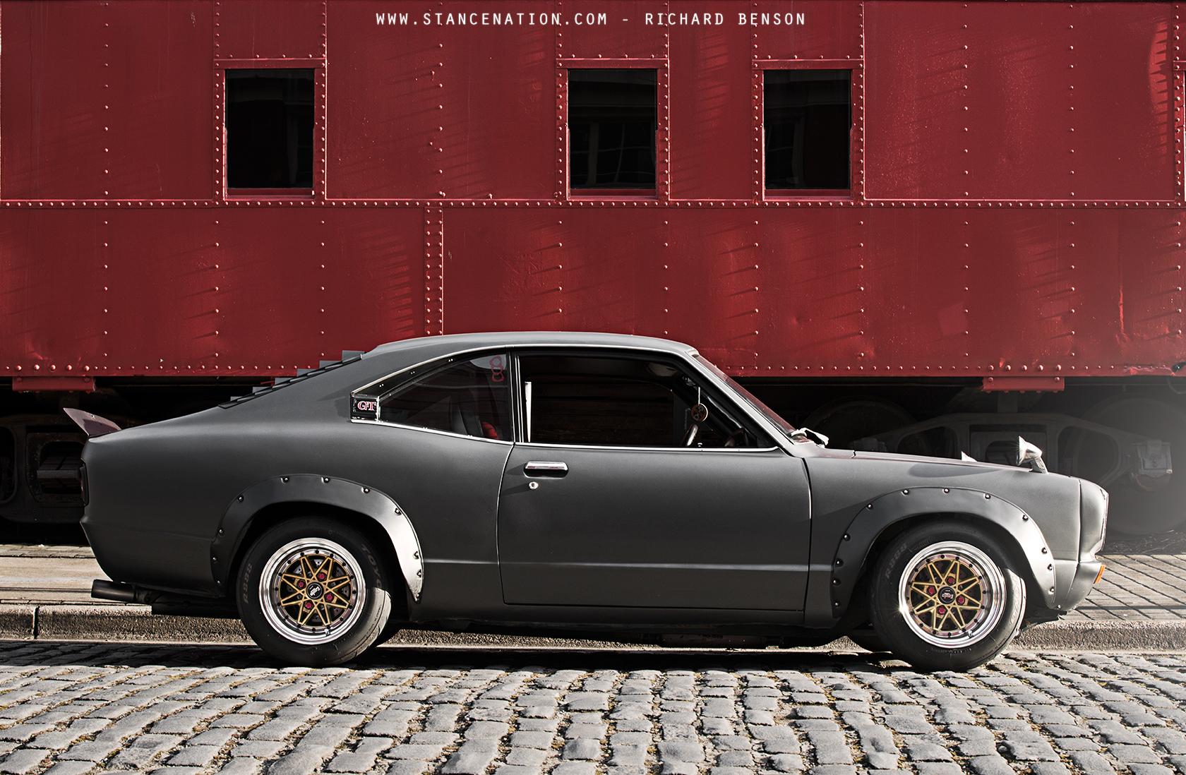 List Of Toyota Old School Cars