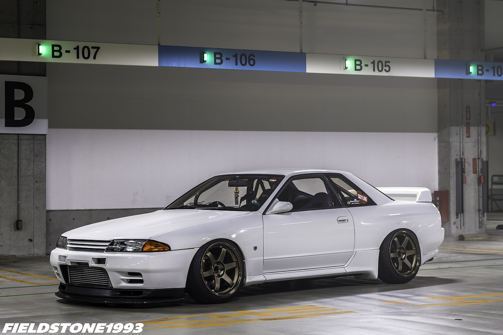 Flawless R32 Stancenation Form Gt Function