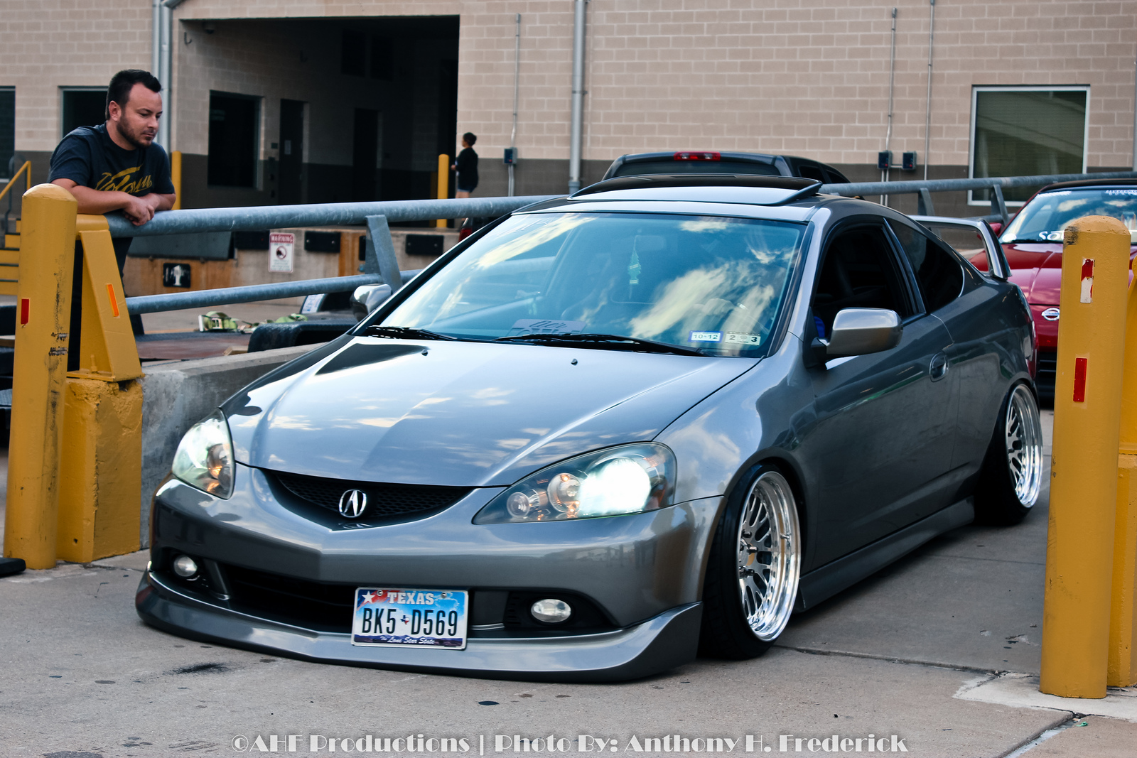 How About An Rsx Stancenation Form Gt Function