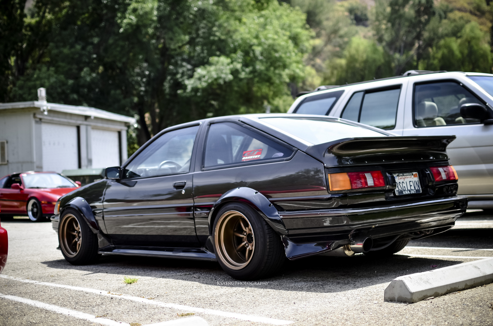 New Is Cool But Old School Is Wow Stancenation