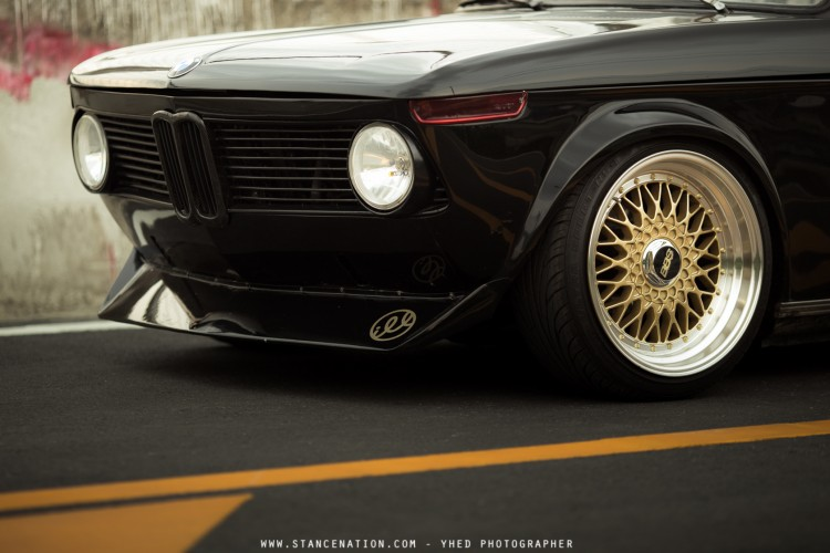 Clean Stanced BMW 2002 Thailand-16