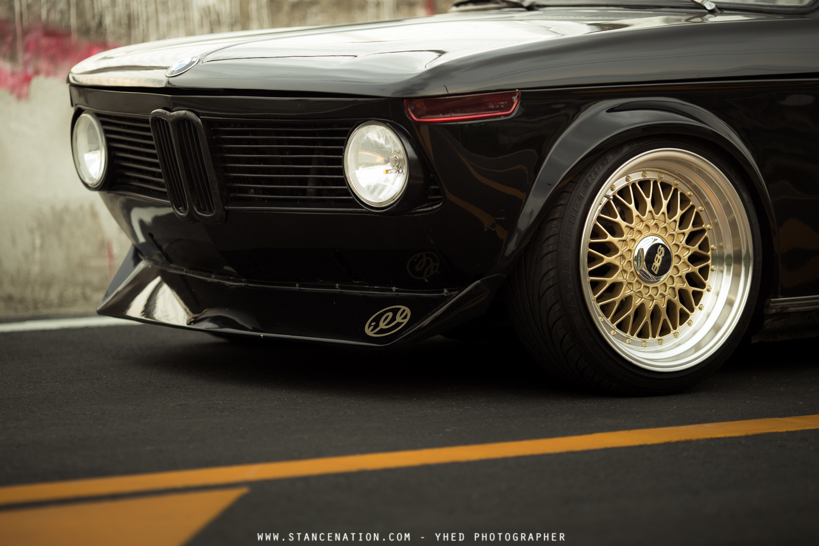 Older Is Better Remaking The Classic 2002 Stancenation