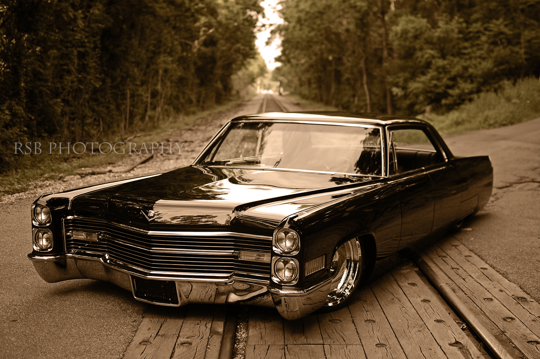Big ol\' Caddy! | StanceNation™ // Form > Function