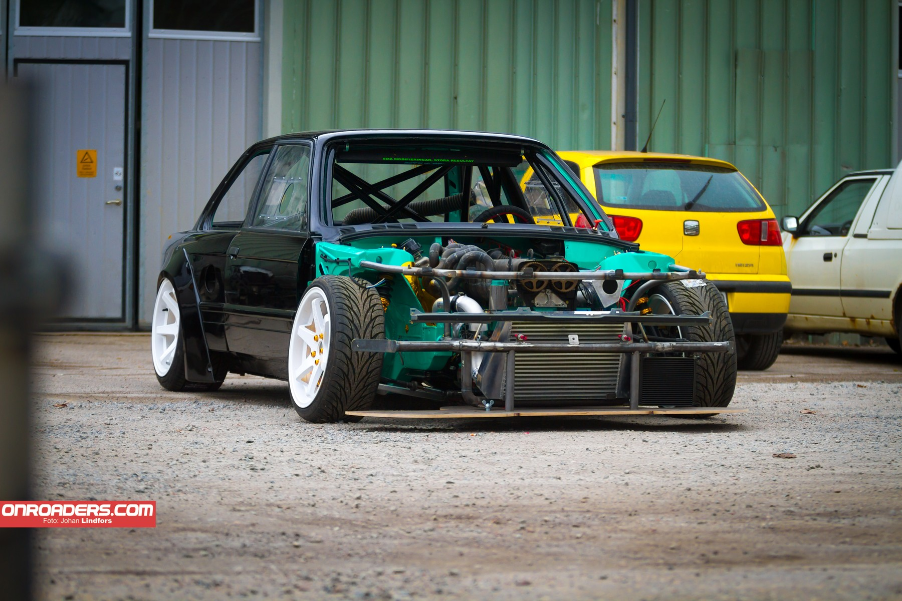 2jz Bmw E30 Stancenation Form Gt Function
