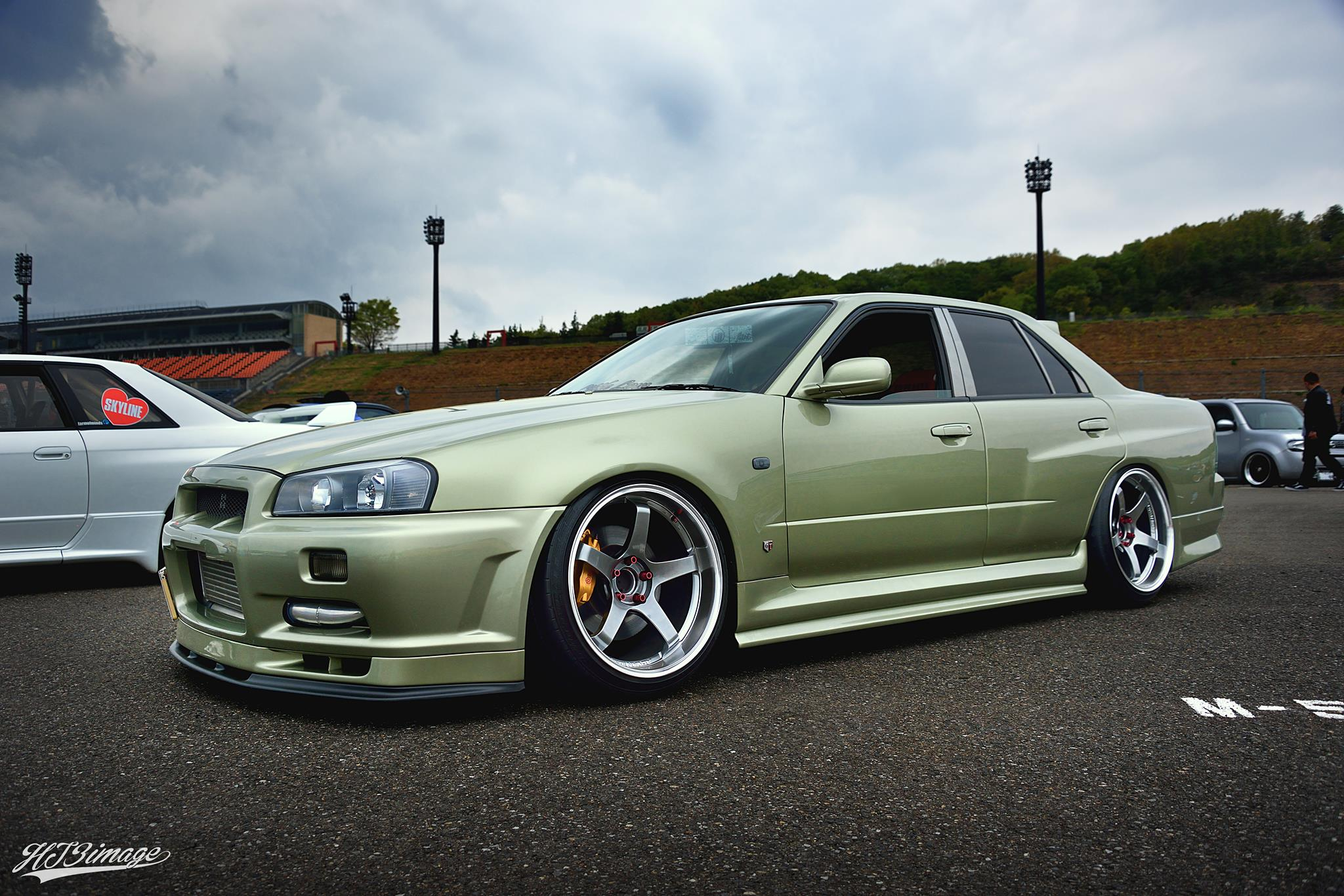 Nissan Skyline Gtr R34 For Sale >> Four door R34.. | StanceNation™ // Form > Function