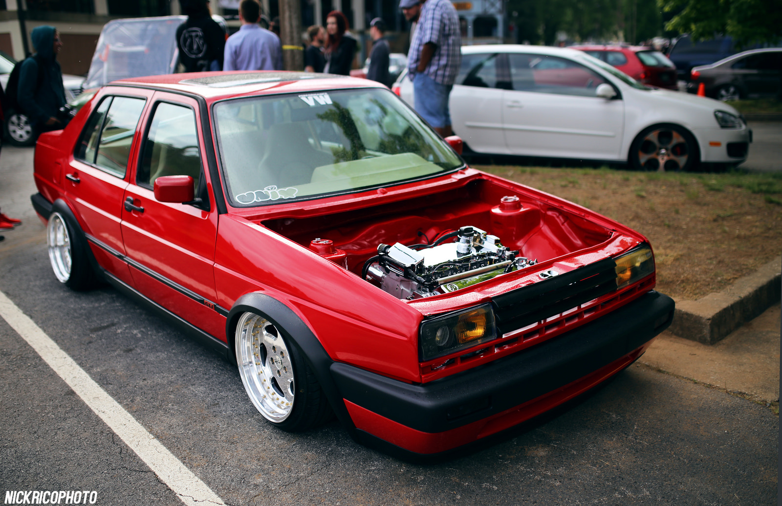 One Of The Cleanest Jetta S We Ve Ever Seen