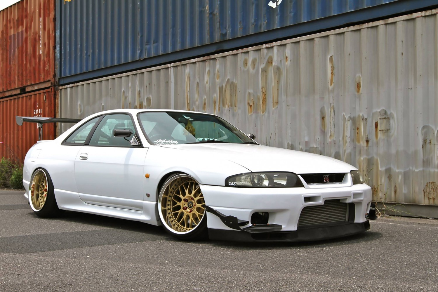 Such A Nice R33 Stancenation Form Gt Function