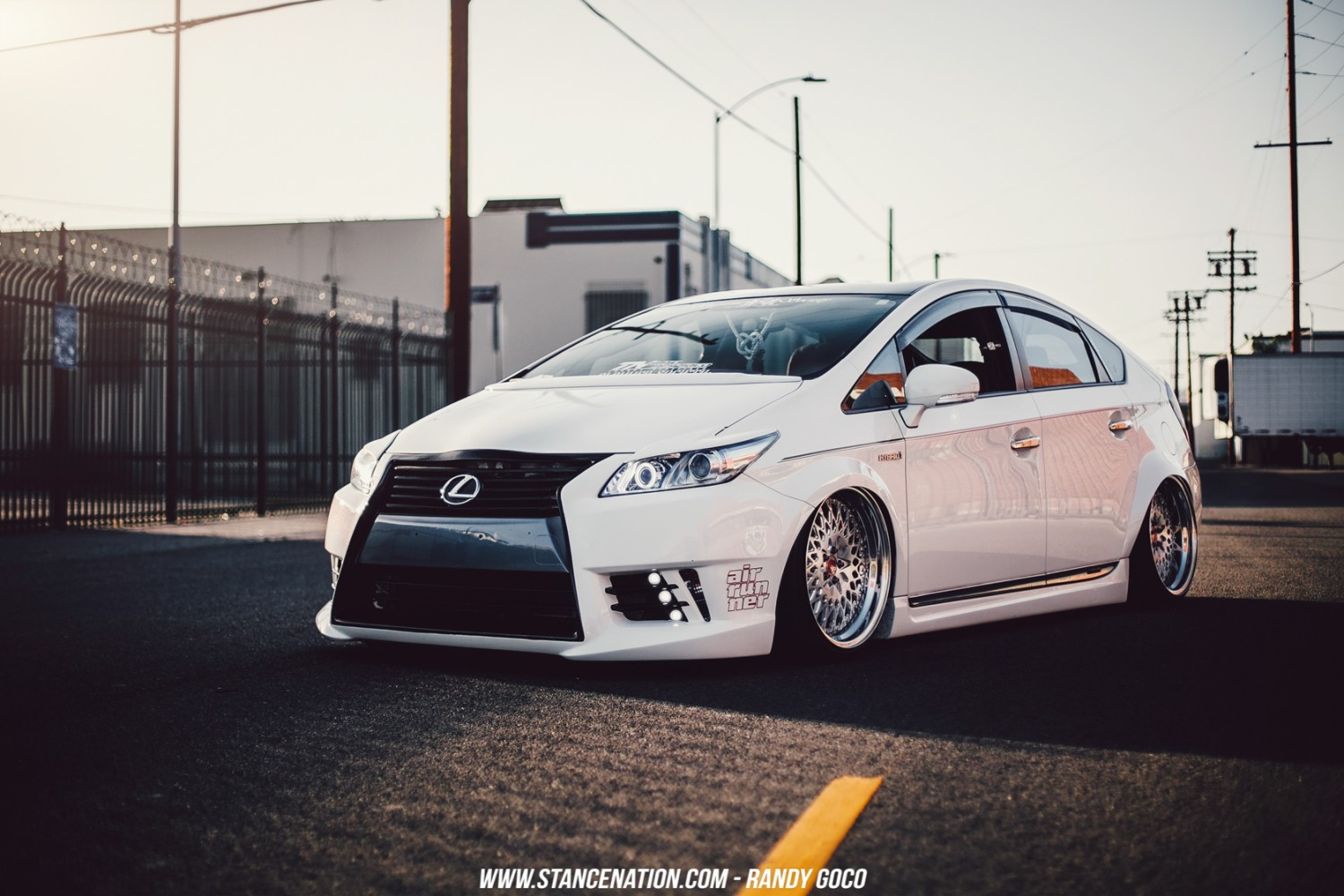 V I Prius Jimmy Lee S Immaculate Prius Stancenation