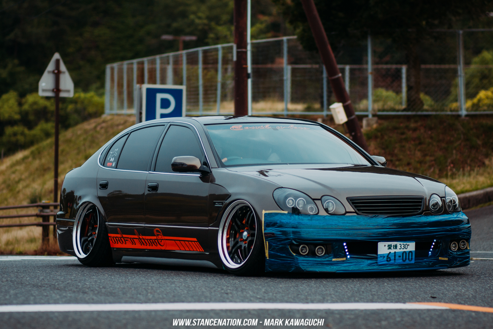 Top Style // The Roll Out - Part 1. | StanceNation ...