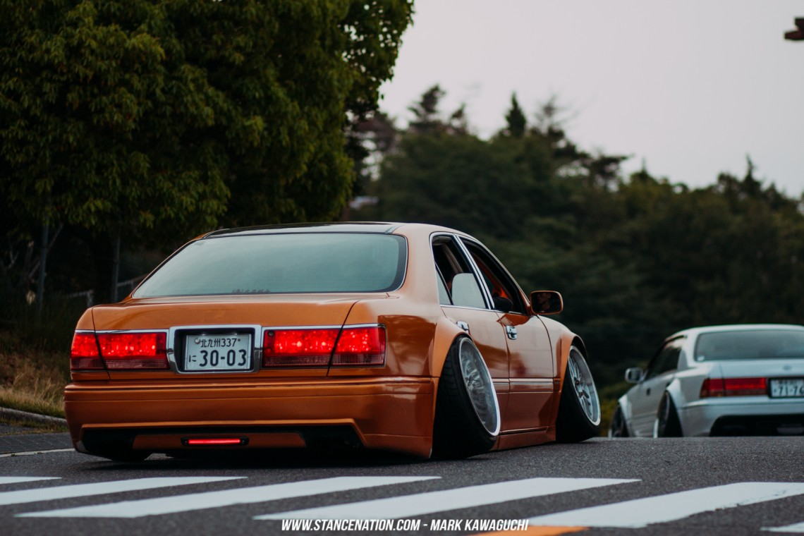 Top Style The Roll Out Part 1 Stancenation