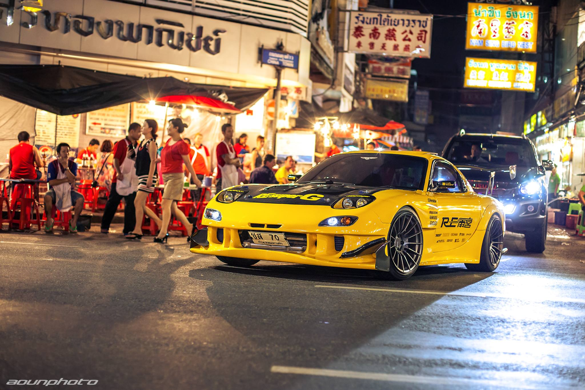Re Amemiya Mazda Rx7 Stancenation Form Gt Function