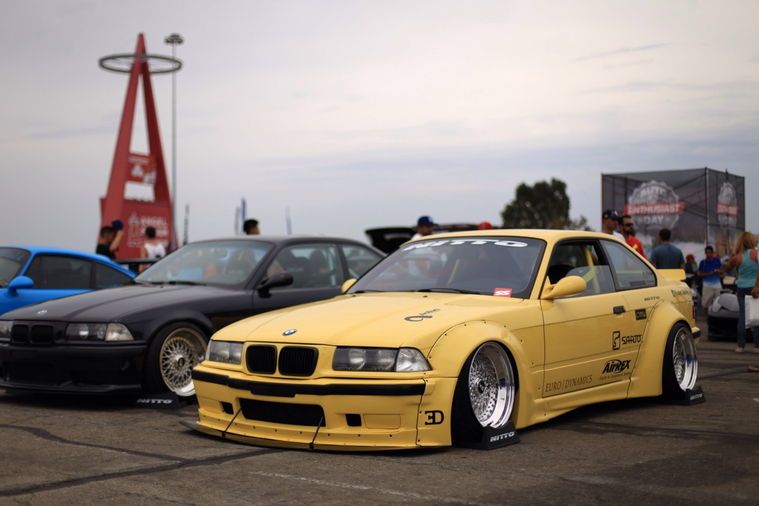 Your Opinion On This Bmw Stancenation Form Gt Function
