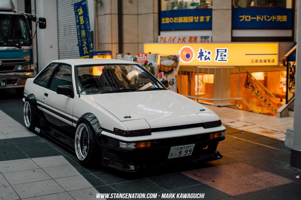 Clean Hachiroku Stance-10