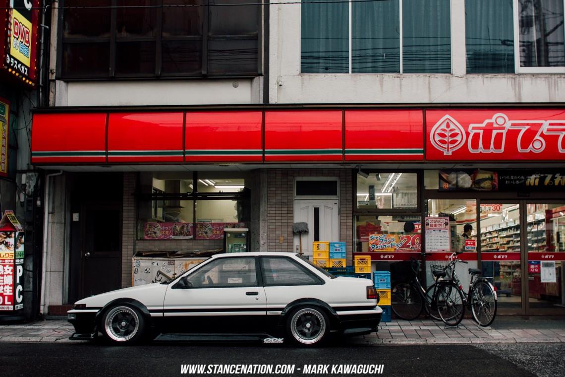 Clean Hachiroku Stance-33