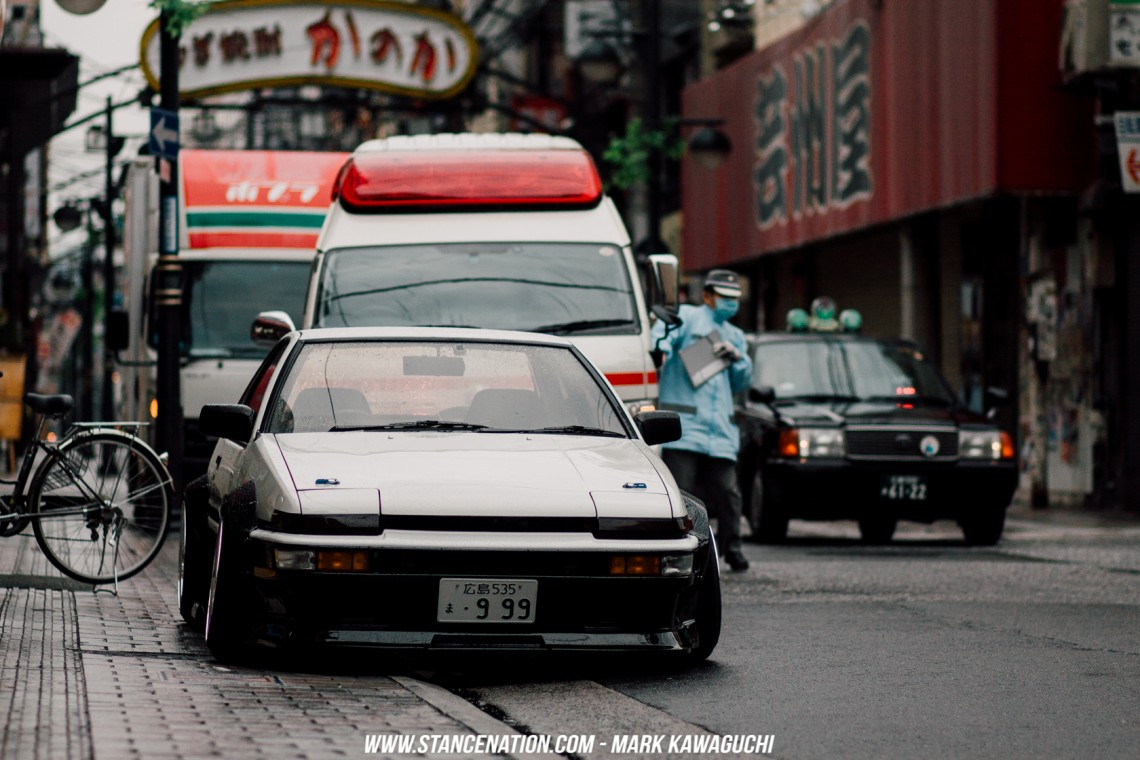 Clean Hachiroku Stance-36