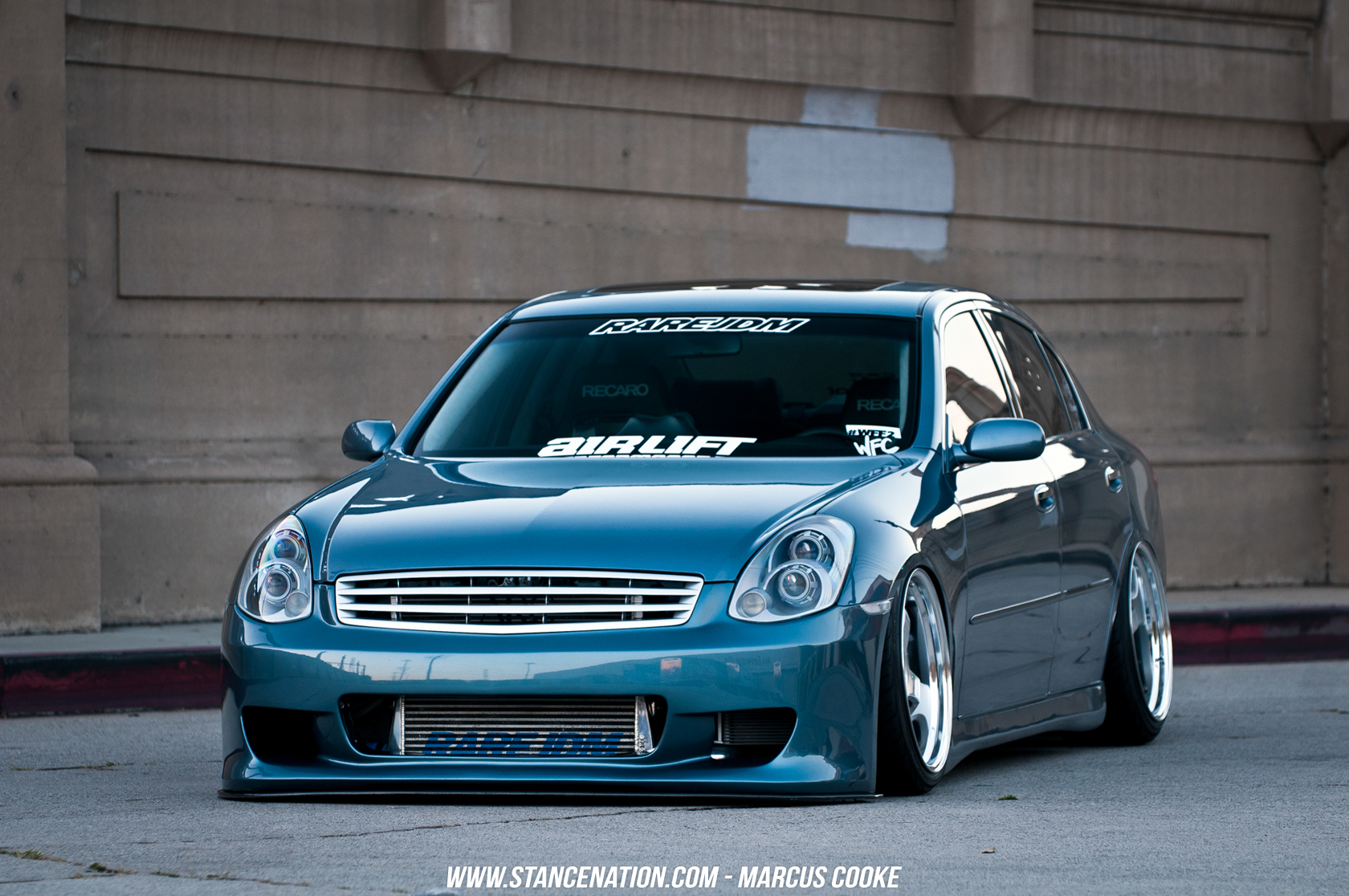The act of being humble marcus cookes g35 sedan flush infiniti g35 sedan 11 vanachro Gallery