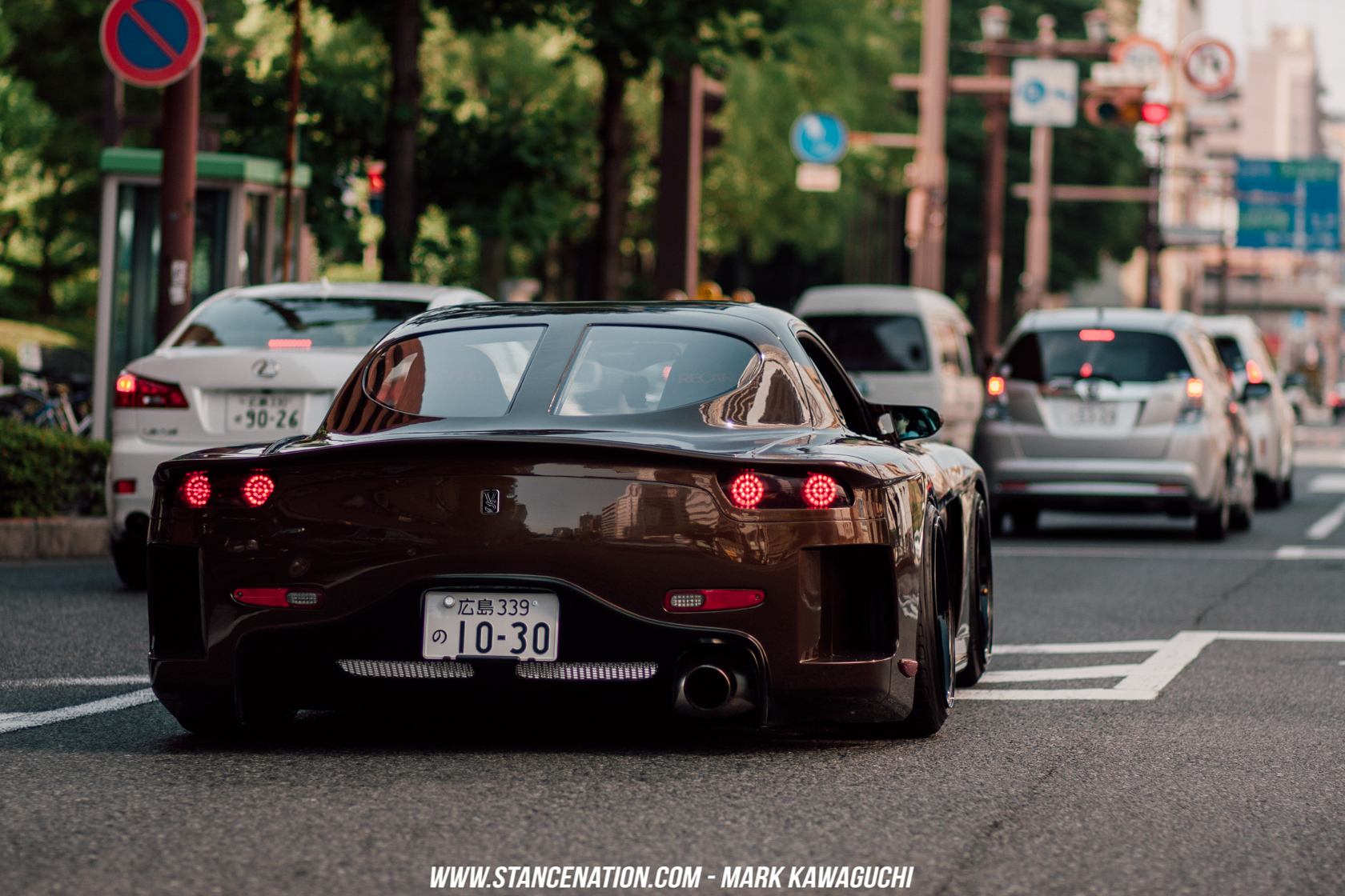 Mazda Rx7 Veilside - 2019-2020 New Upcoming Cars by