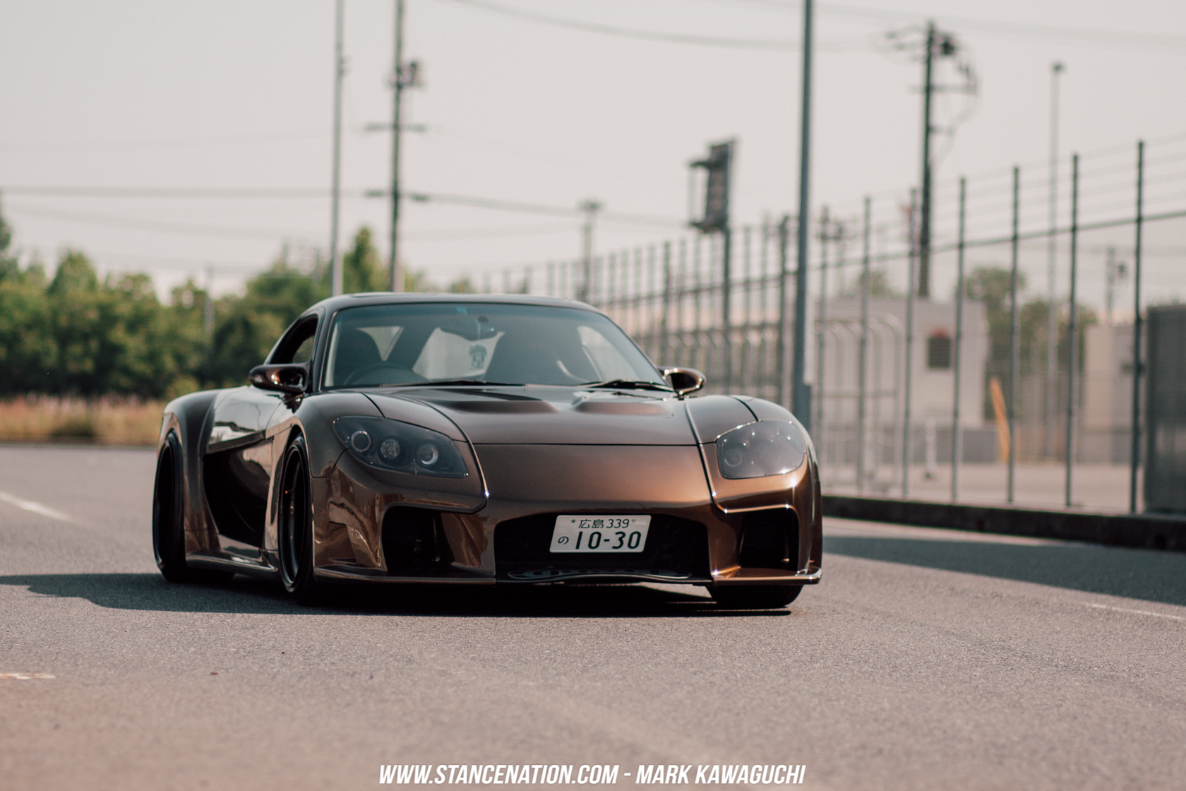 Dream Come True Ken S Veilside Rx7 Stancenation