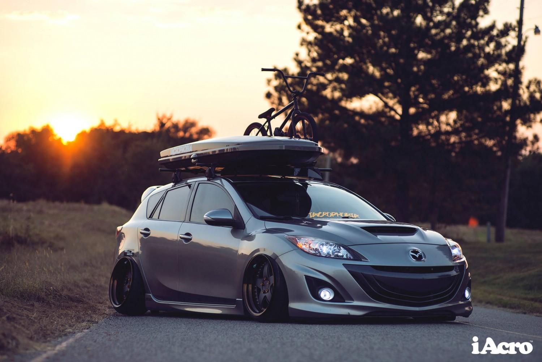 Mazda3 Sitting Pretty Stancenation Form Gt Function