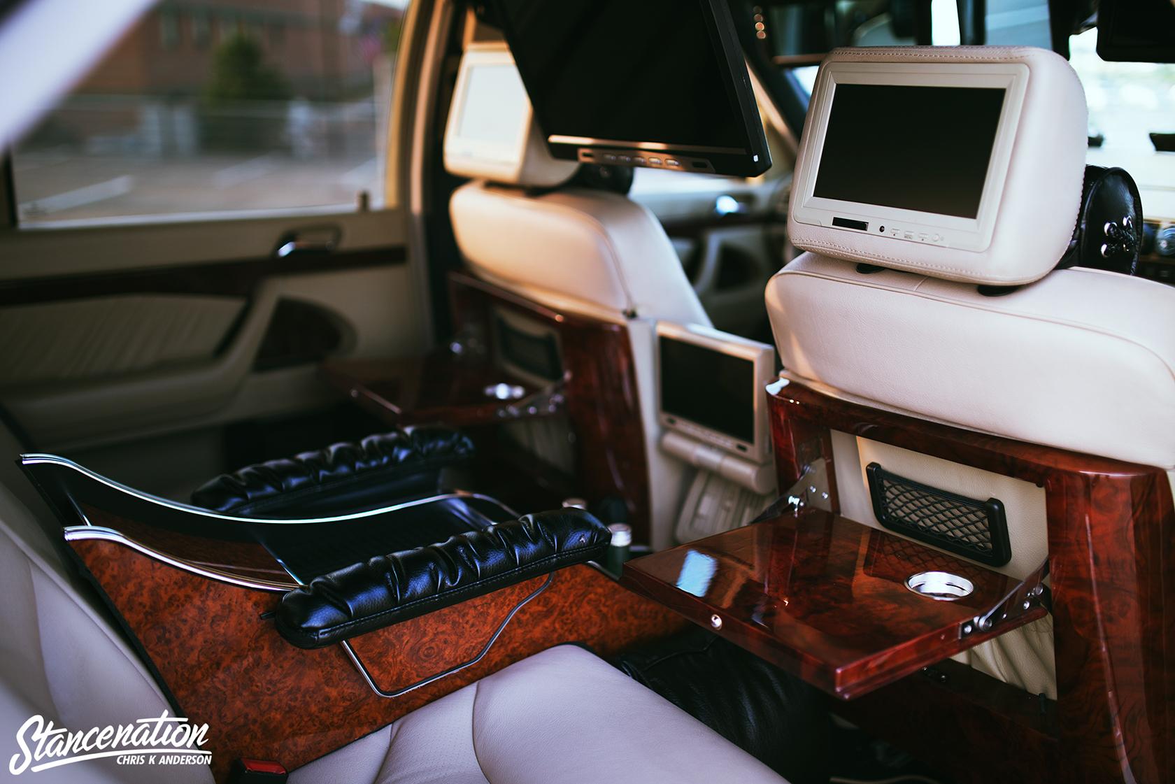 Minnesota Masterpiece Macaulay S Vip Styled S500 Benz