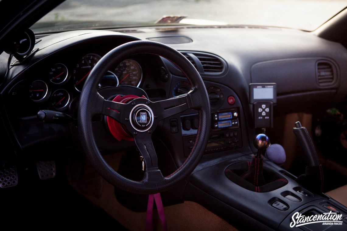 Mazda RX7-3