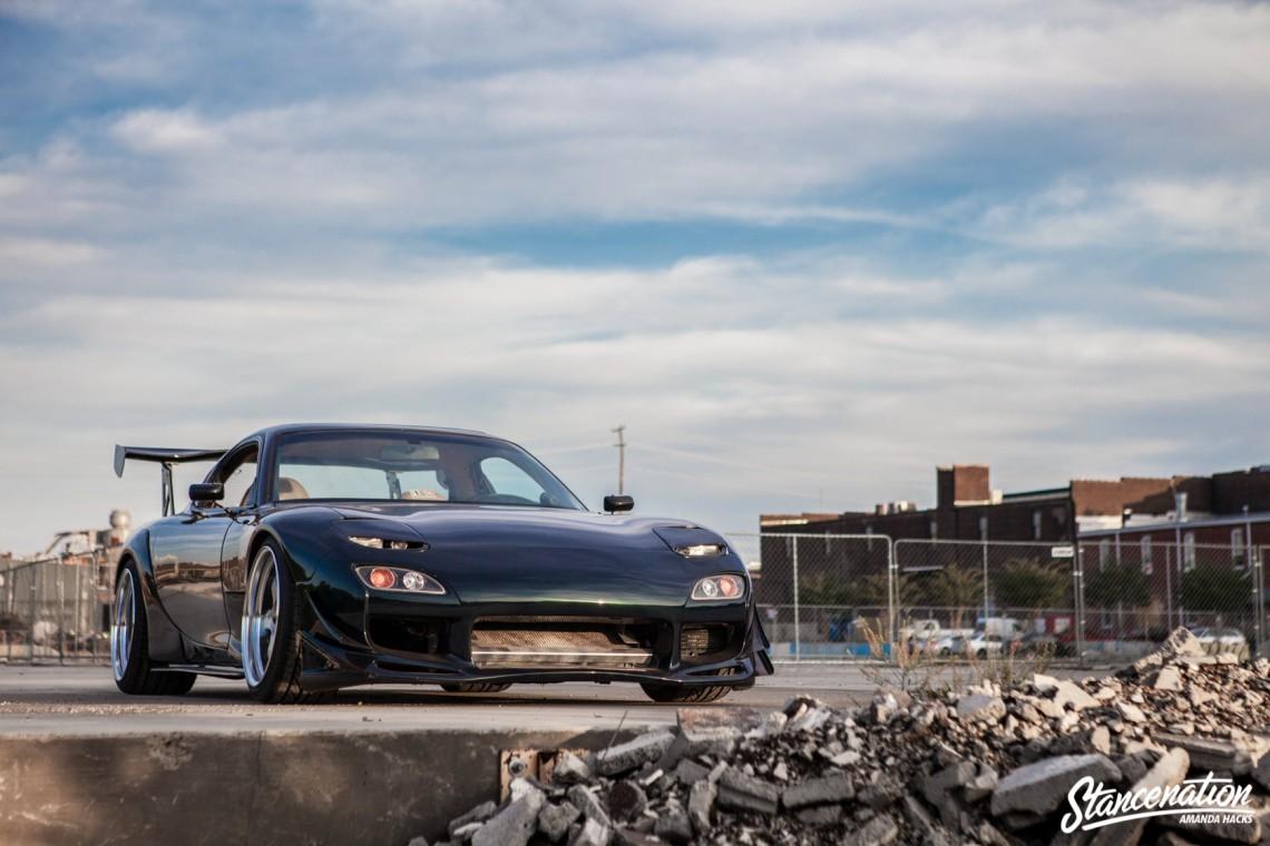 Mazda RX7-4