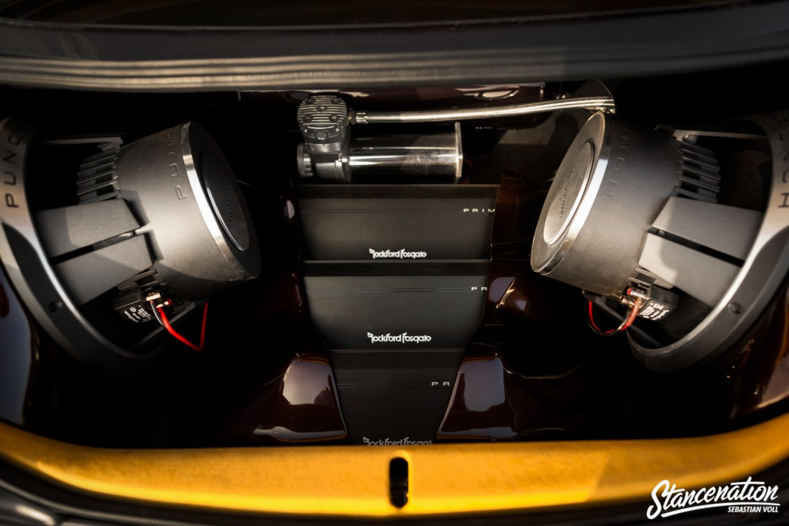 Widebody Slammed Mazda RX8-10