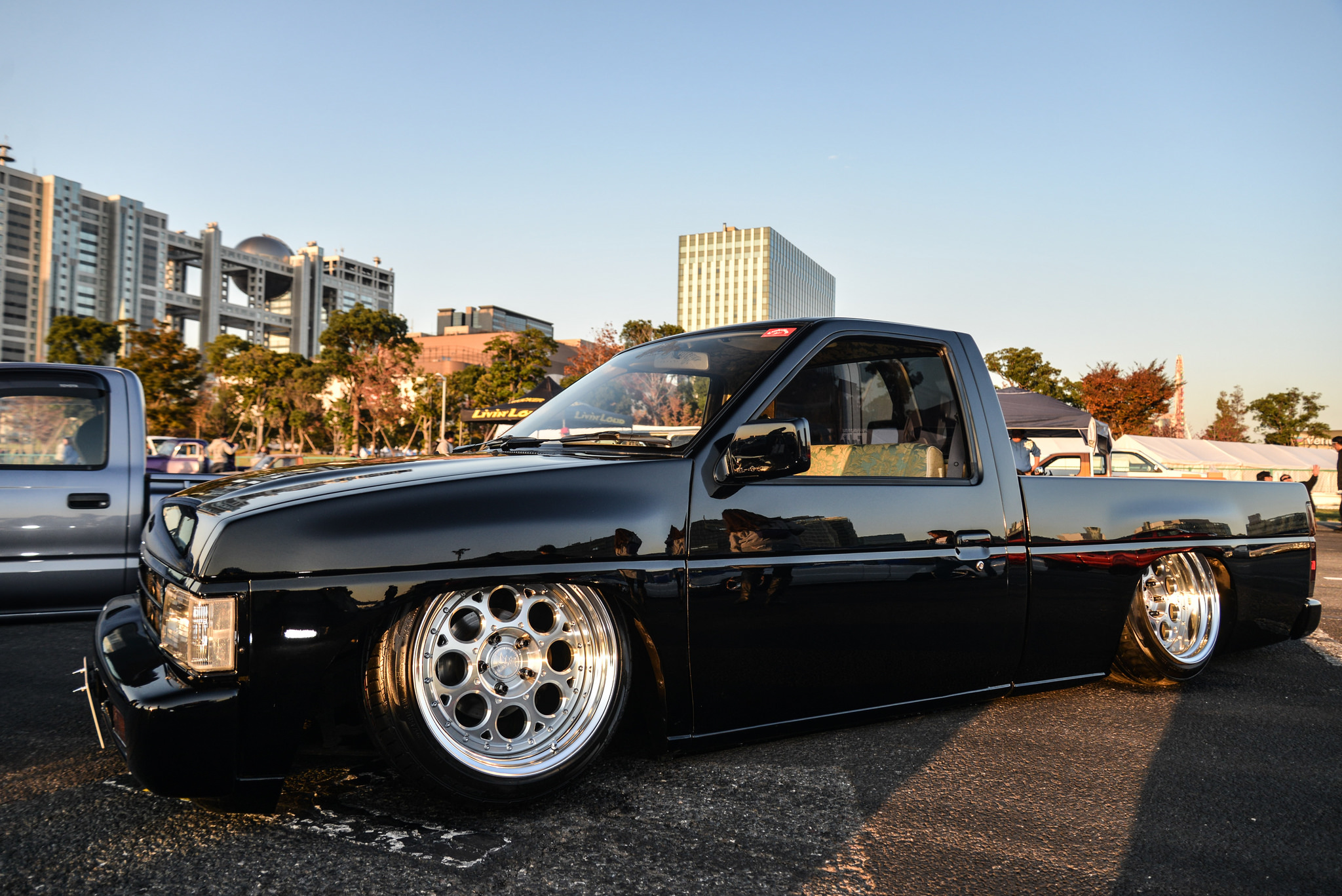 Image Gallery stanced hardbody