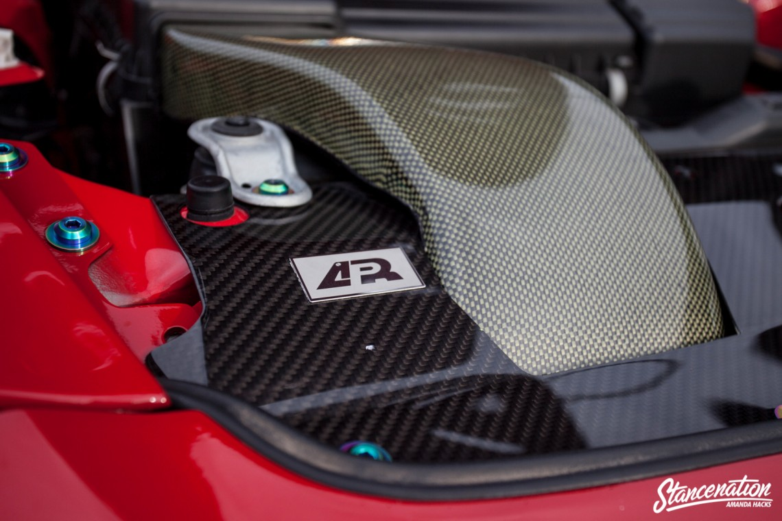 Aggressive Fitment Honda S2000-8