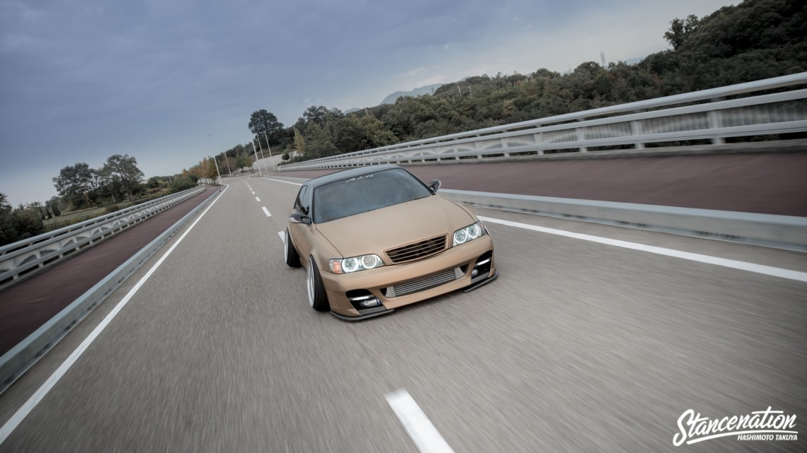 Toyota Chaser Stance-12