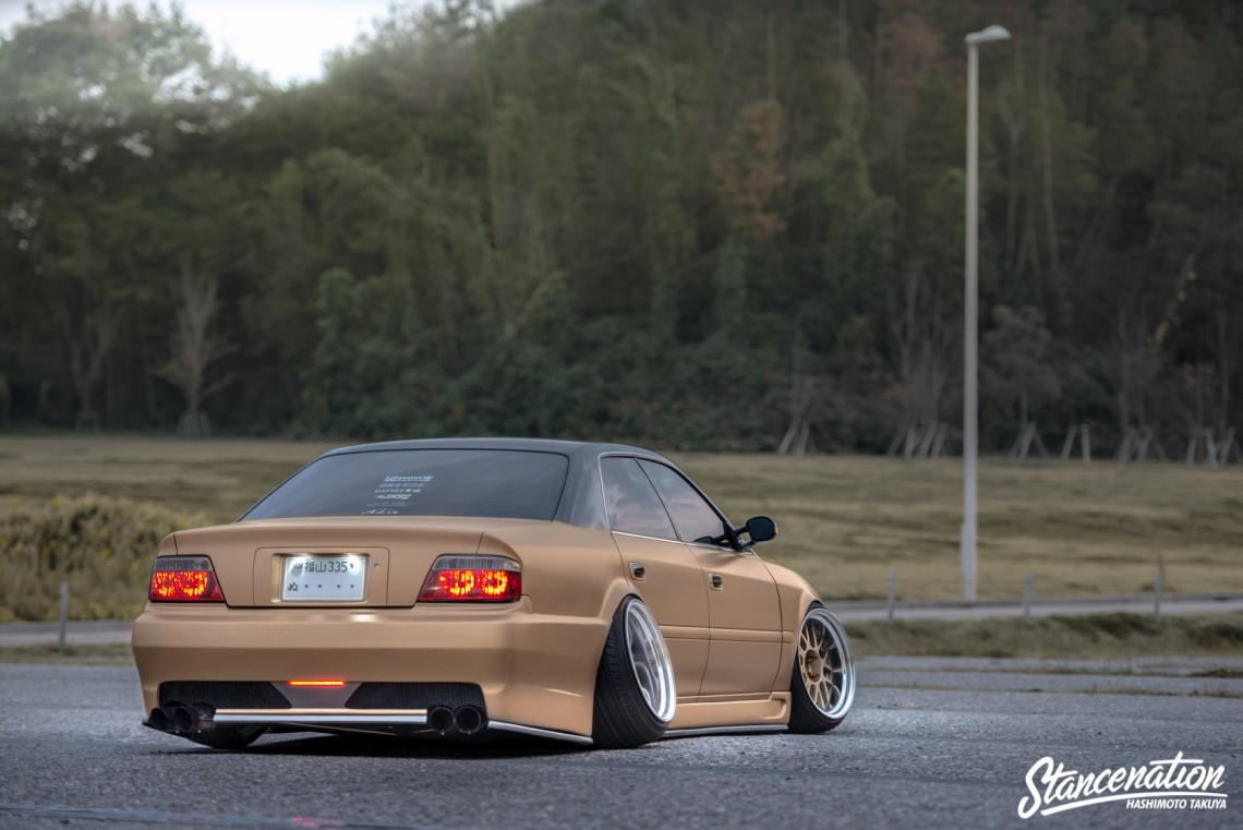 Toyota Chaser Stance-17
