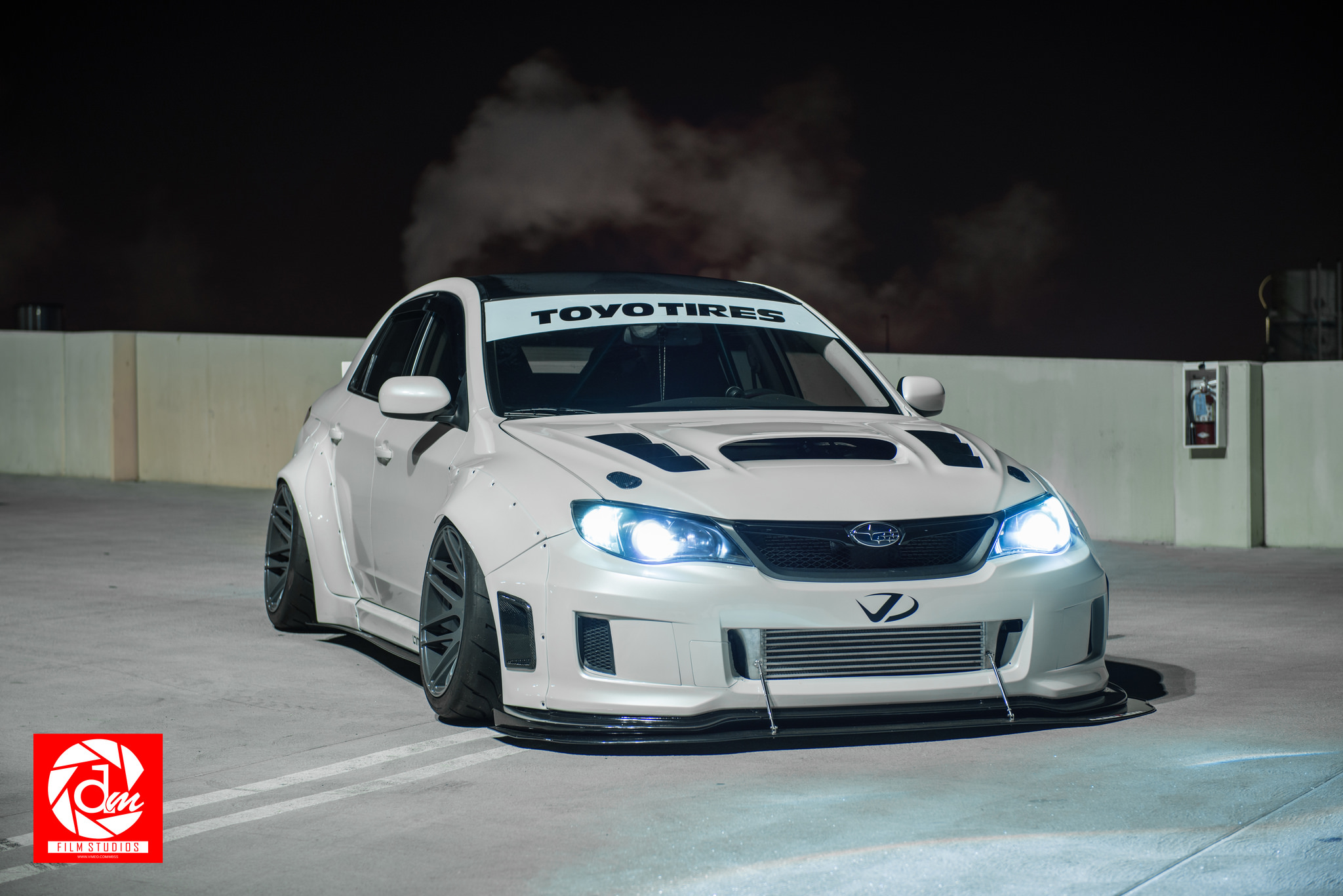 What Do You Guys Think Of This Subie Stancenation