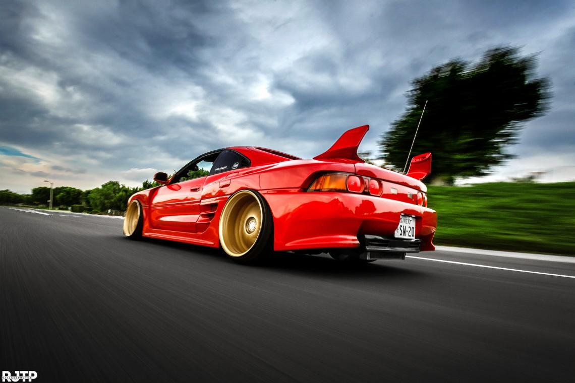Some Toyota MR2 love.. | StanceNation™ // Form > Function