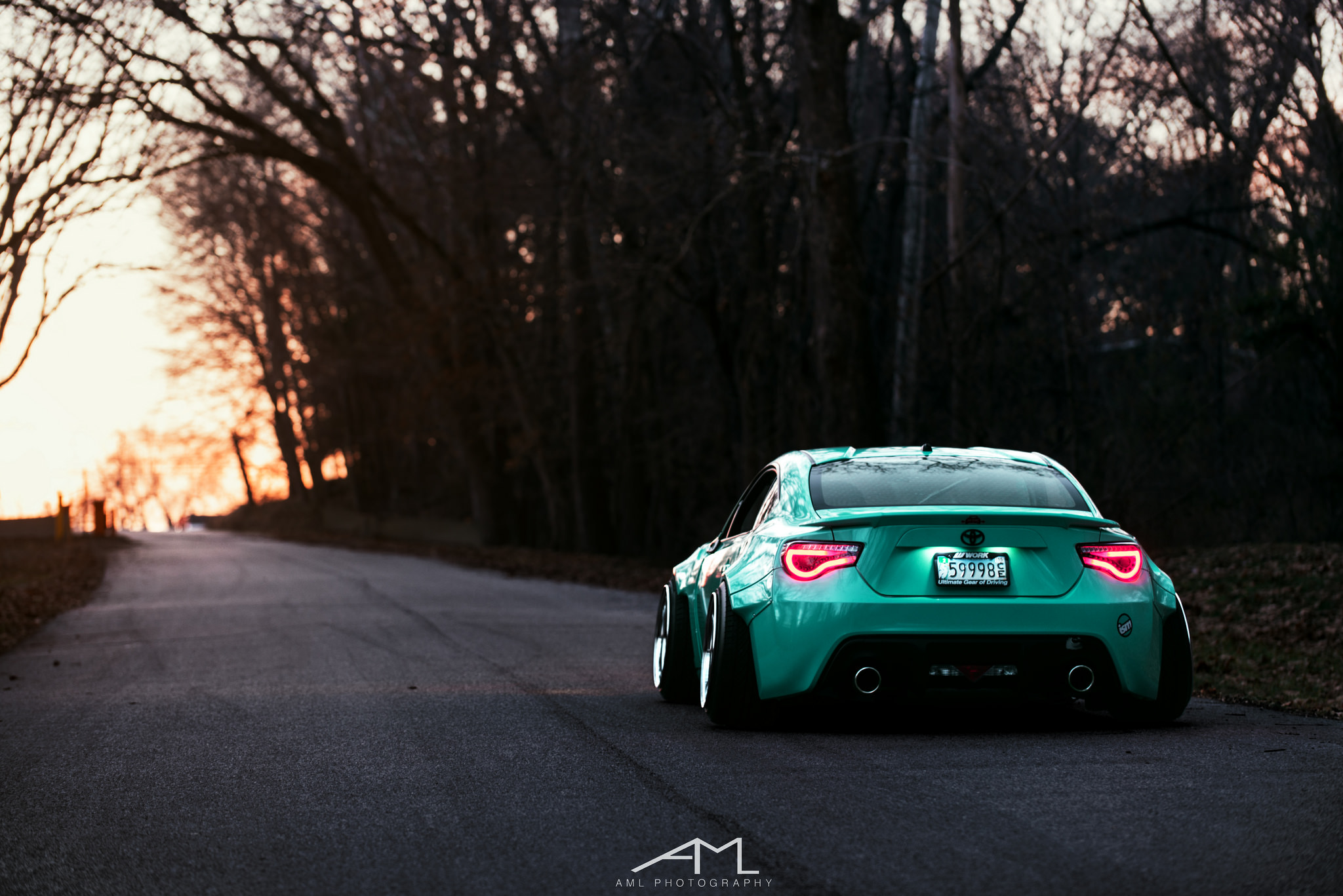 Mazda Rx7 Fd >> Wide RB FRS! | StanceNation™ // Form > Function