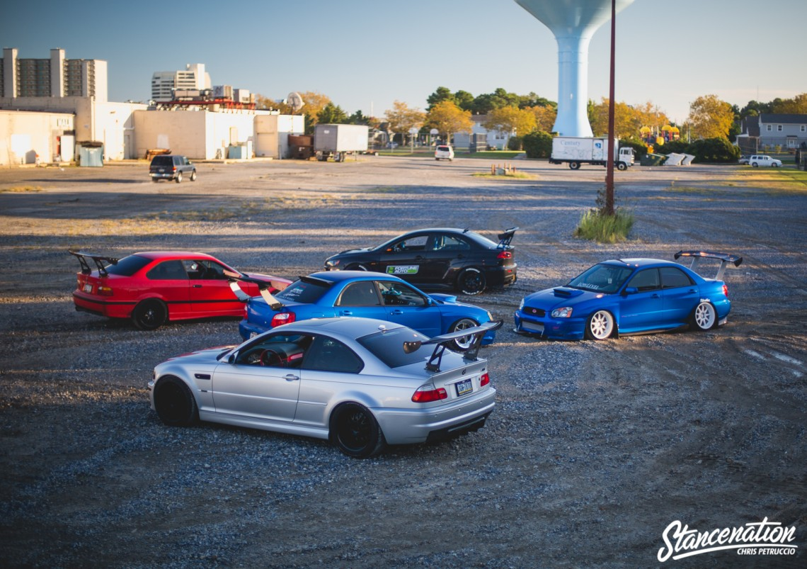 Official 2014 H2Oi After Movie // StanceNation ...