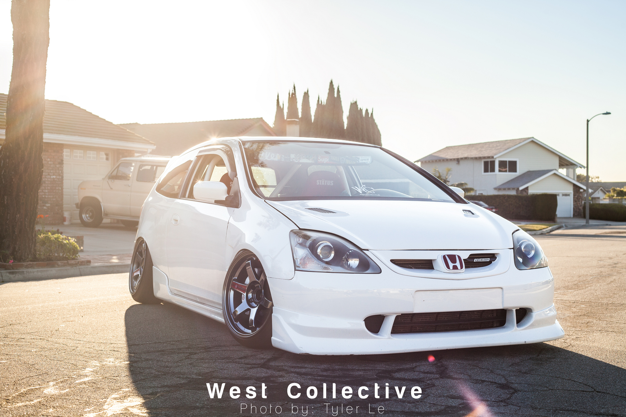 Always Liked This Honda Civic Ep3 Stancenation Form
