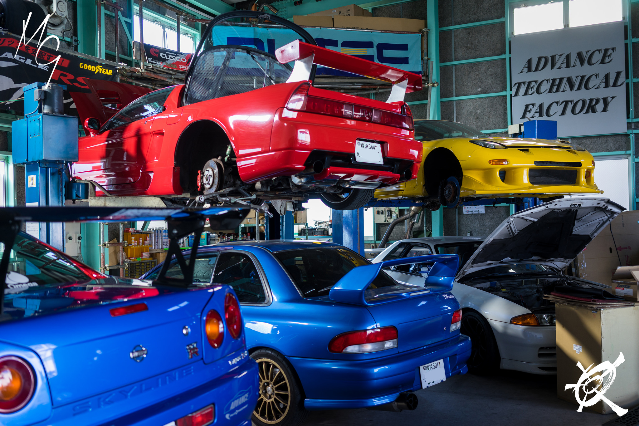 Which would you choose? | StanceNation™ // Form > Function
