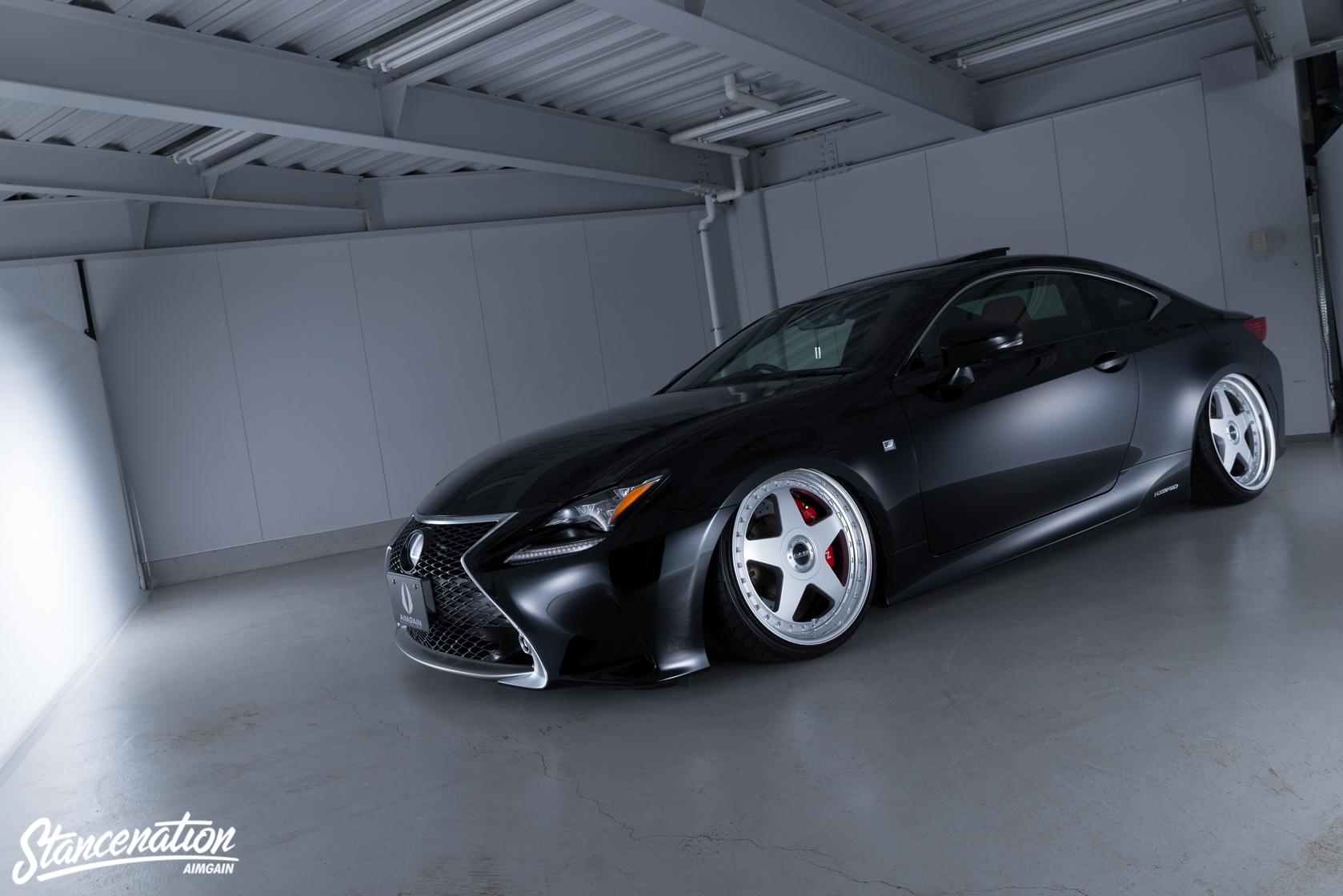 [Image: Aimgain-Widebody-Lexus-ISF-7.jpg]