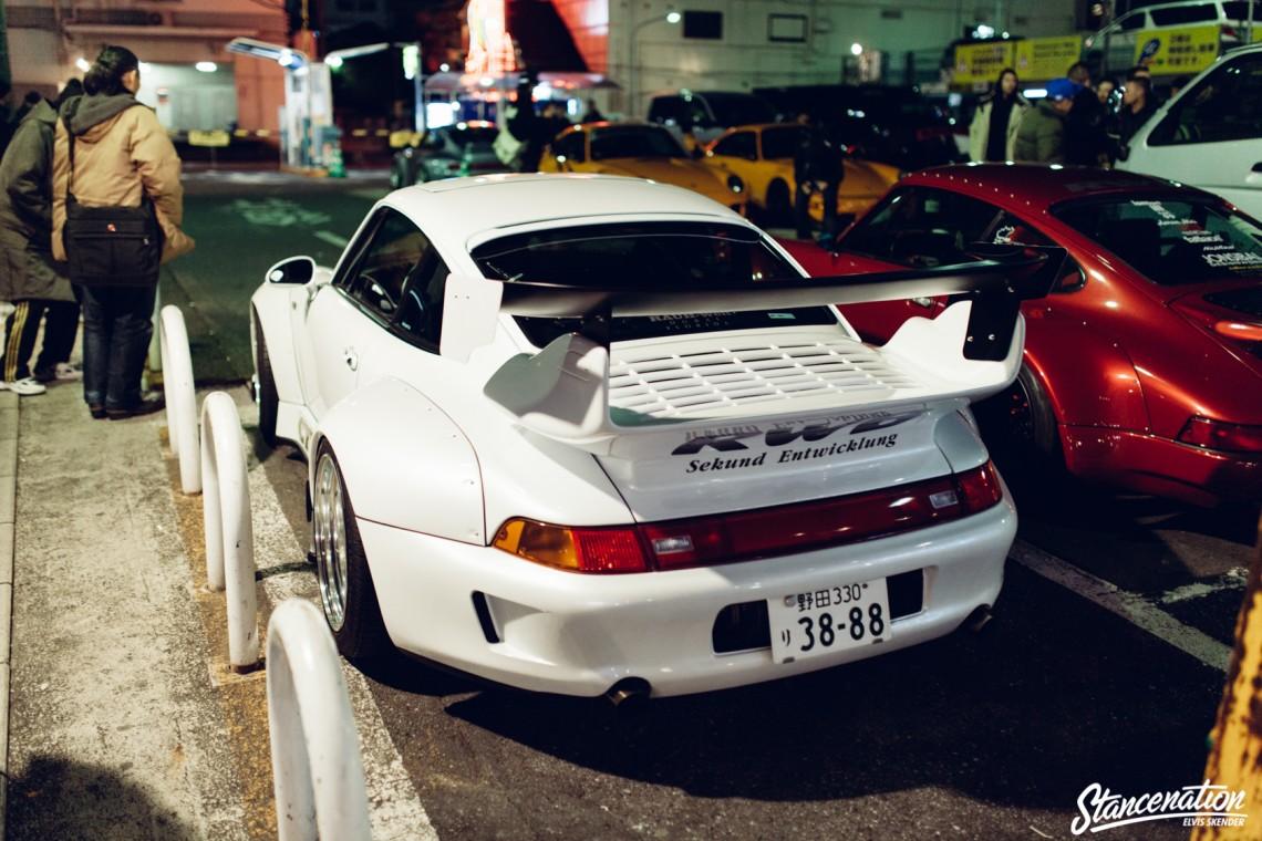 Rauh Welt Porsche Meet Roppongi-21