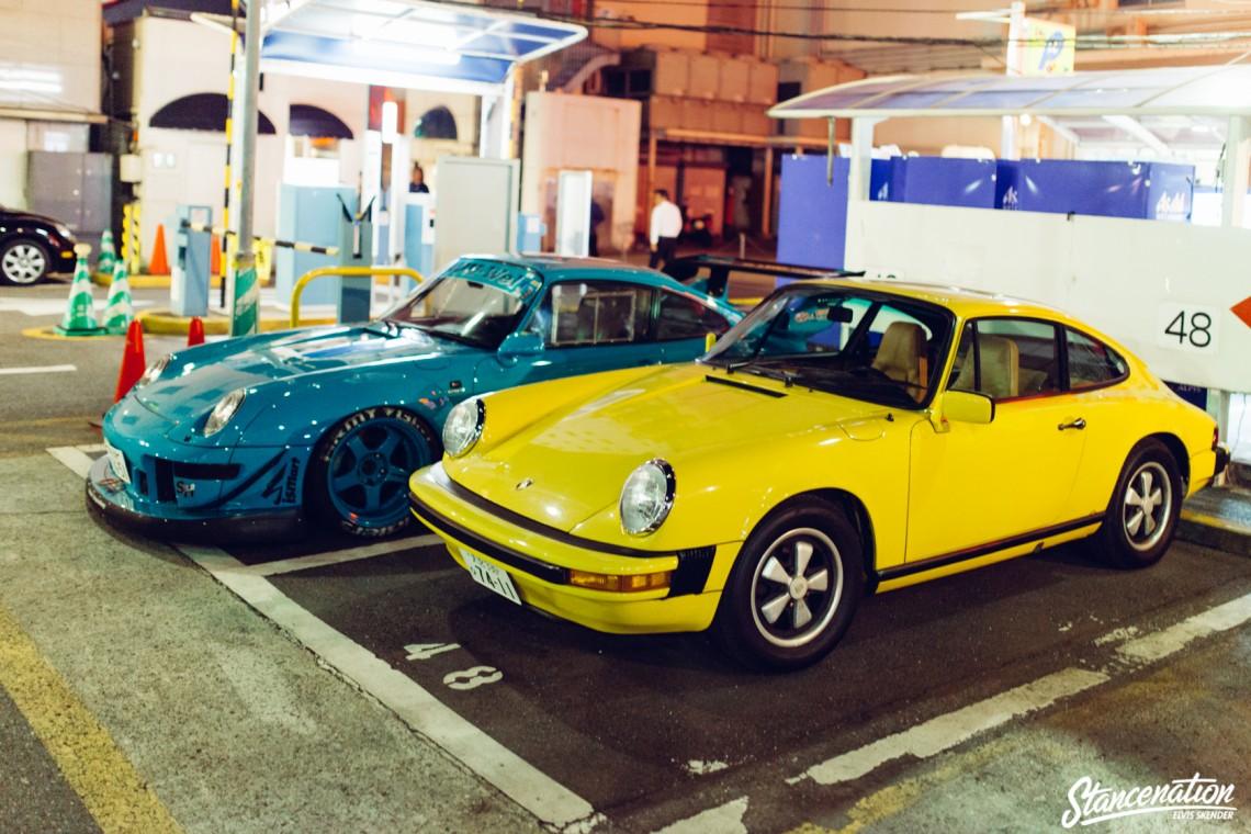 Rauh Welt Porsche Meet Roppongi-23