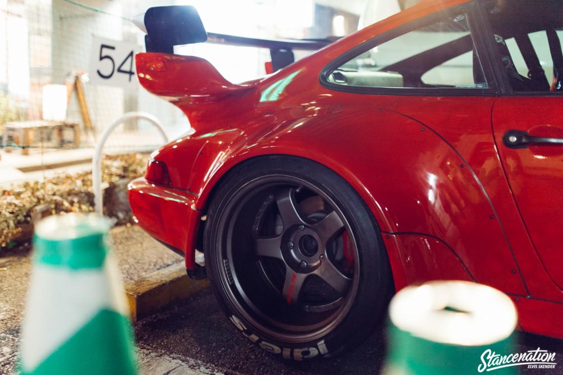 Rauh Welt Porsche Meet Roppongi-24