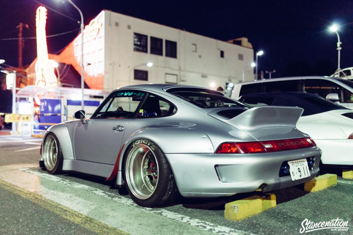 Rauh Welt Porsche Meet Roppongi-9