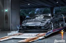 Tokyo Auto Salon 2015-21