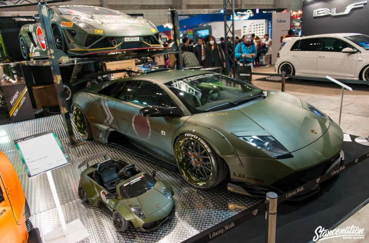 Tokyo Auto Salon 2015-22