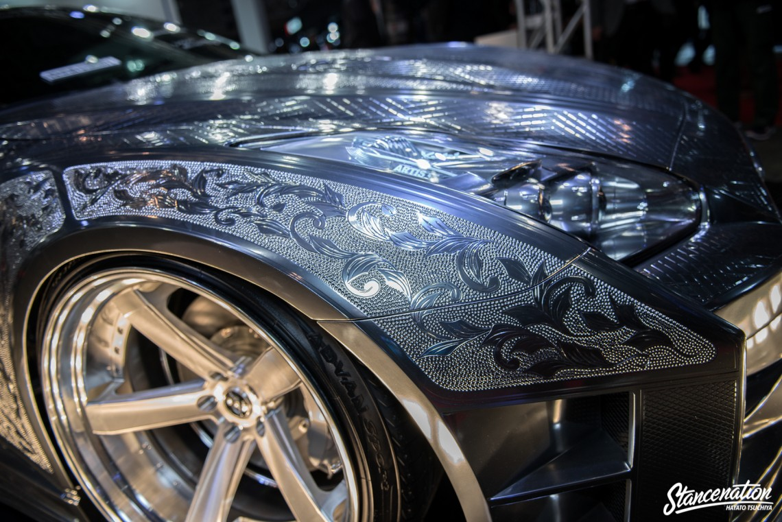 Tokyo Auto Salon 2015-4