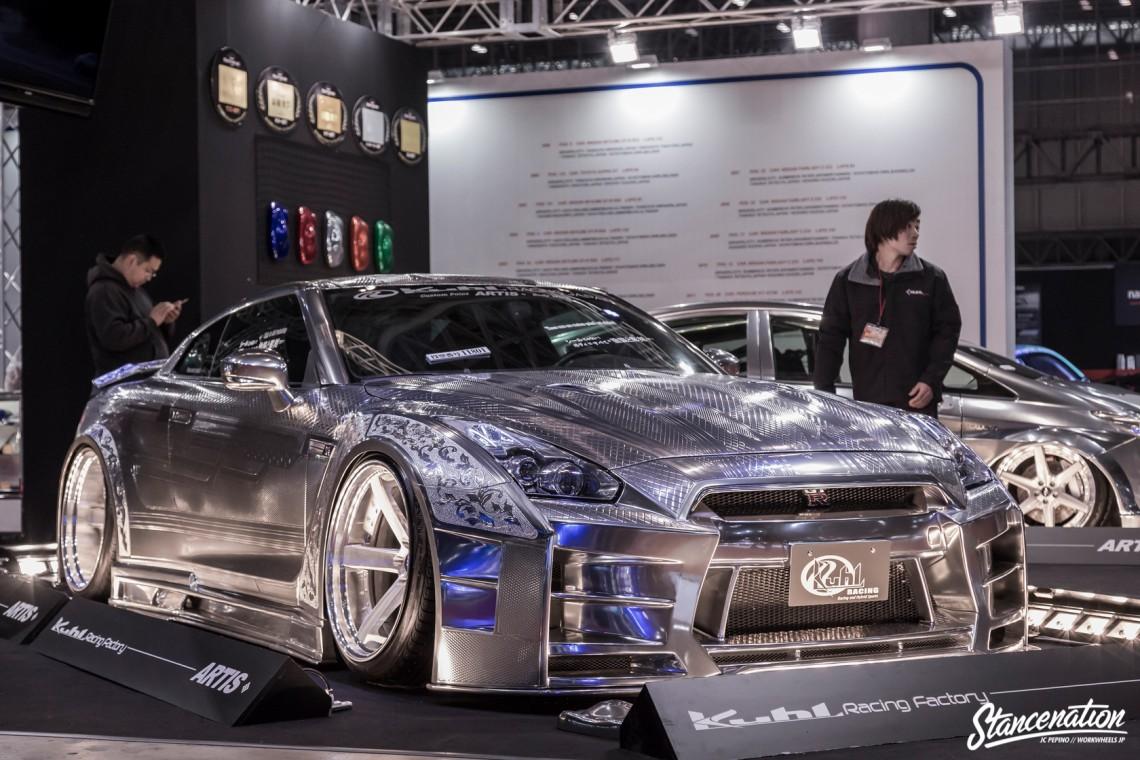Tokyo auto salon 2015 photo coverage part 2 for Salon de auto 2015